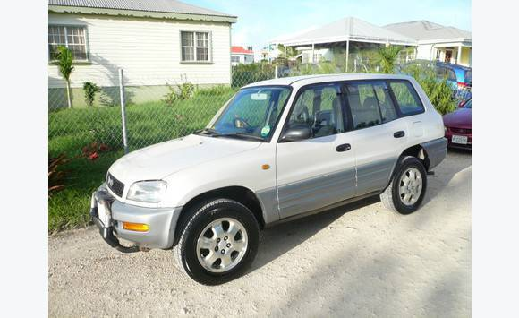 6d05835c36 toyota rav 4 - Cars Antigua and Barbuda • Cyphoma
