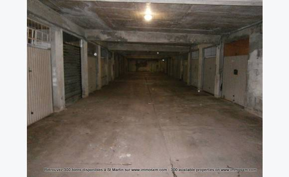 Garage bellevue annonce ventes parking saint martin for Garage saint martin