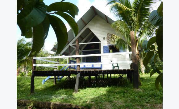Maison de caract re de type calypso annonce locations for Annonces de location de maison