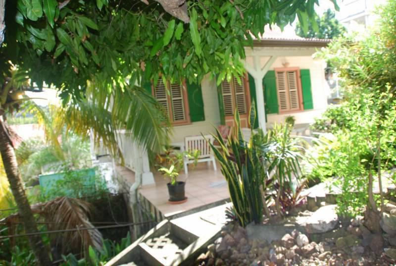 Maison Coloniale F4 Ventes Maison Martinique Cyphoma