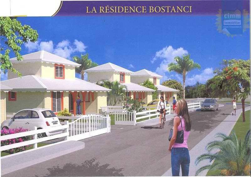 Maison individuelle annonce ventes maison rivi re for Vente maison individuelle 06