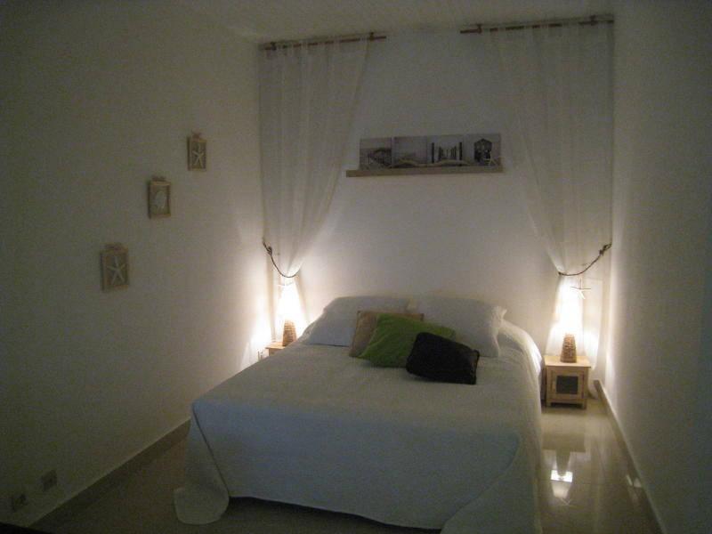 Type 1 avec chambre en alcove - Annonce - Locations Appartement ...