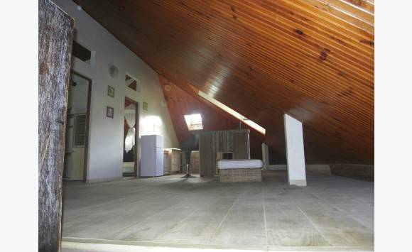 Concept loft f4 mezzanine meubl quip annonce locations de courte et moyenne dur e for Balustrade mezzanine fort de france