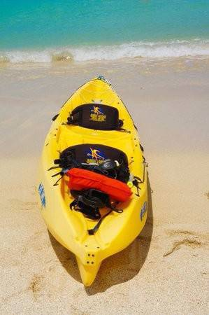 Used Kayaks Doubles And Singles From Ocean Kayaks