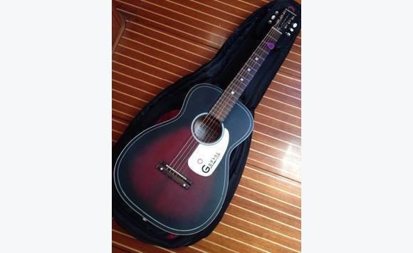 Guitare acoustique gretsch annonce instruments de musique simpson bay sint maarten - Guitare simpson ...
