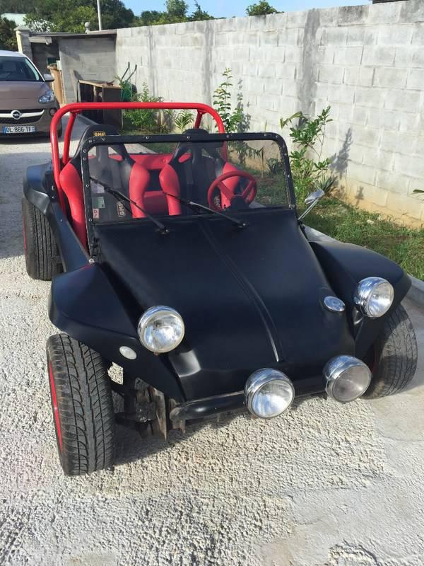 buggy lm1 annonce voitures guyane. Black Bedroom Furniture Sets. Home Design Ideas