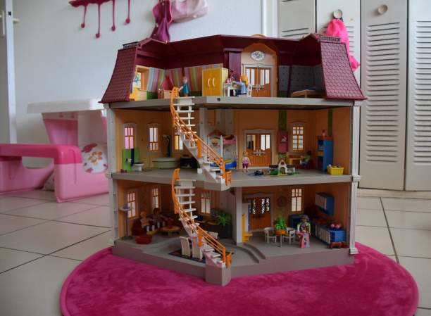 Maison playmobil annonce jeux jouets cayenne guyane for Acheter maison guyane