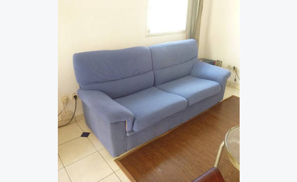 Fridge Bed Mattress Furniture Sofa Etc