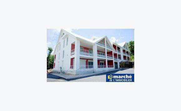 Appartement t2 neuf en defiscalisation annonce ventes for Defiscalisation logement neuf