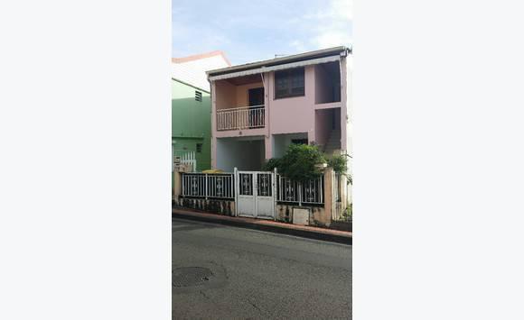 Appartement t3 t4 avec jardin annonce locations for Appartement t3 t4