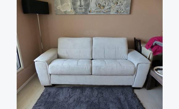 canap 233 convertible quot chateau d ax quot annonce meubles et d 233 coration martin