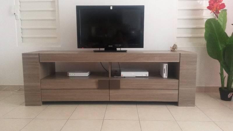 Meuble tv annonce meubles et d coration concordia for Meuble martin