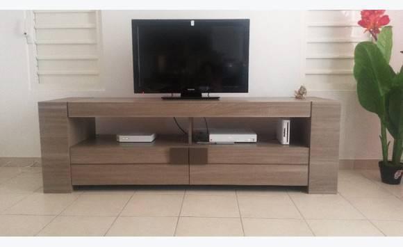 Meuble tv annonce meubles et d coration concordia for Meuble concordia