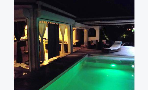 Nettle Bay Villa Type 4 Classified ad Sales House Saint Martin