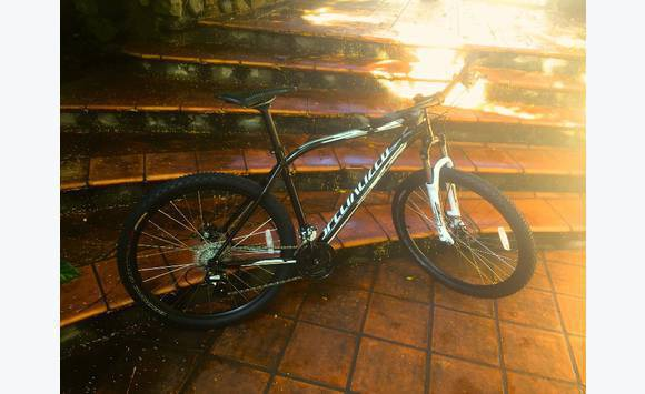 bike MTB mountain bike specialized