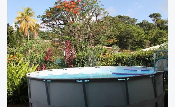 piscine hors sol annonce mobilier et quipement d 39 ext rieur guyane. Black Bedroom Furniture Sets. Home Design Ideas