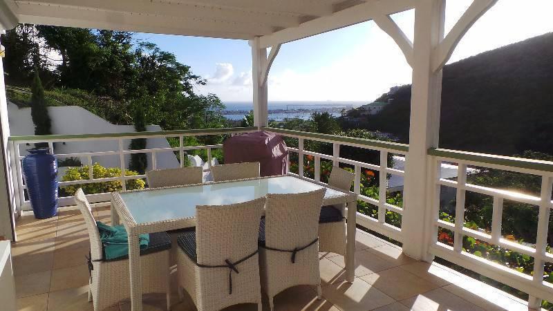 Maison partiellement meubl e annonce locations maison for Annonce maison location