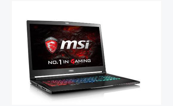 pc gamer msi classified ad computers saint martin. Black Bedroom Furniture Sets. Home Design Ideas