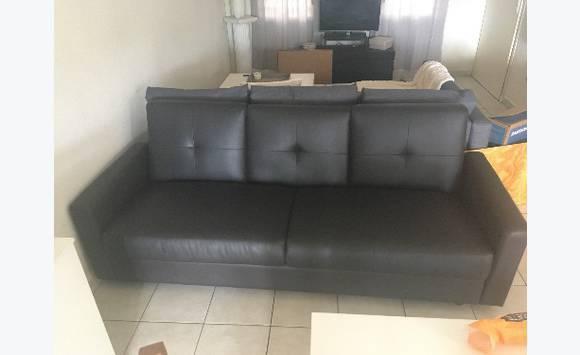 Excellent Faux Leather Sofa Inzonedesignstudio Interior Chair Design Inzonedesignstudiocom