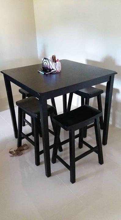 Ensemble salon et salle manger annonce meubles et for Ensemble salon et salle a manger