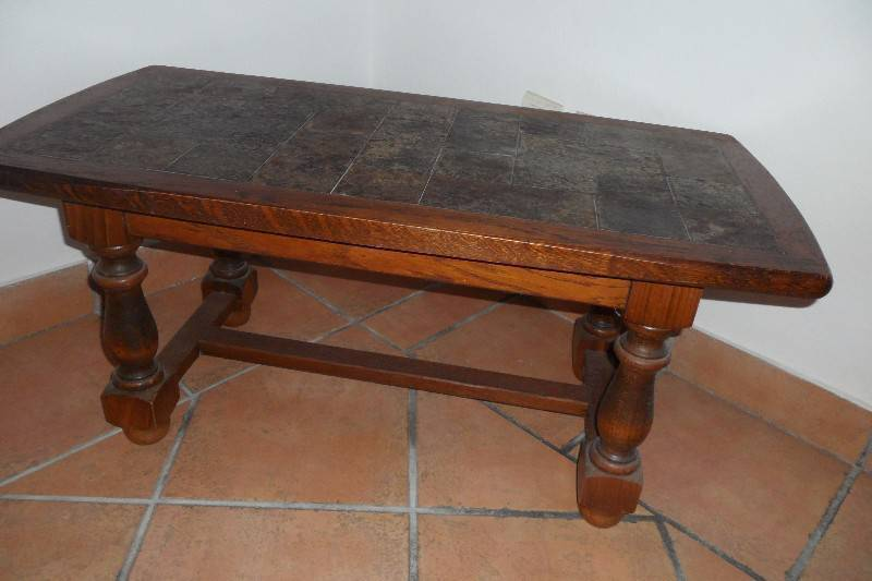 Table de salon annonce meubles et d coration saint martin - Recherche table de salon ...