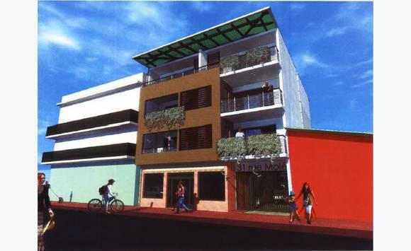 appartement t3 dans une r sidence annonce ventes appartement cayenne guyane. Black Bedroom Furniture Sets. Home Design Ideas