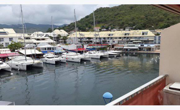 T2 2 pi ces centre ville annonce ventes appartement - Marina port la royale marigot st martin ...