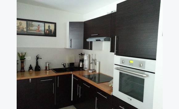 Appartement f2 meuble a louer annonce locations for Logement meuble a louer