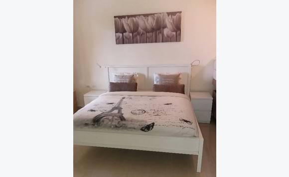 Compleet Bed 180x200.Compleet Bed 180 X 200 Meubels Decoratie Sint Maarten Cyphoma