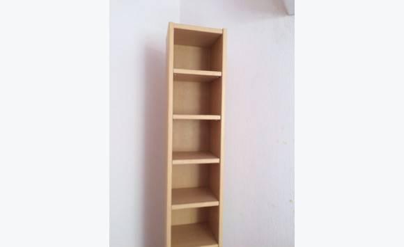 etagere colonne bois annonce meubles et d coration cul de sac saint martin cyphoma. Black Bedroom Furniture Sets. Home Design Ideas