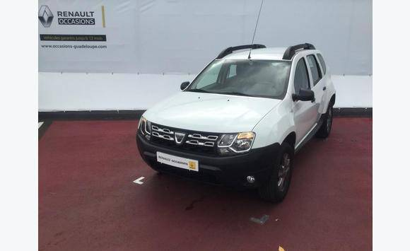 dacia duster 1 5 dci 90ch ambiance 4x2 annonce voitures baie mahault guadeloupe cyphoma. Black Bedroom Furniture Sets. Home Design Ideas