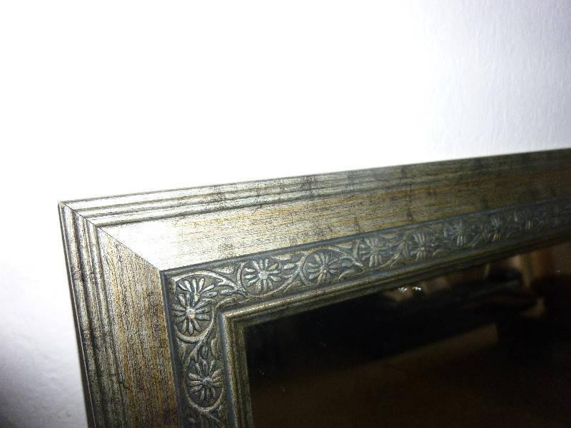 Miroir ancien bois sculpte annonce meubles et for Annonce meuble ancien