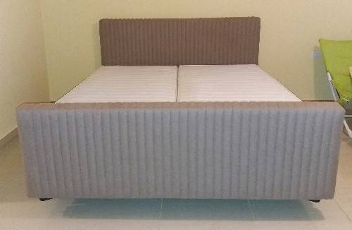 Tienerbed Incl Matras.Bed 180 X 200 Incl Matras Topper Meubels Decoratie Sint Maarten