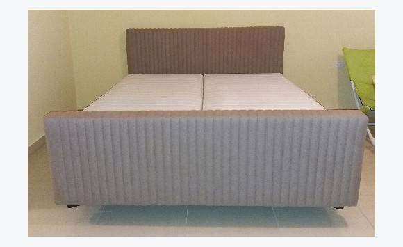 Topper 180x200 Boxspring.180x200 Topper Harde Topper Boxspring Luxury Boxspring