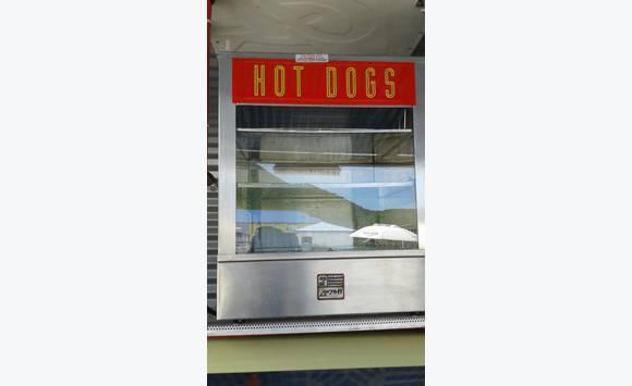 machine a hot dog professionnelle annonce autres mat riel pro la savane saint martin cyphoma. Black Bedroom Furniture Sets. Home Design Ideas