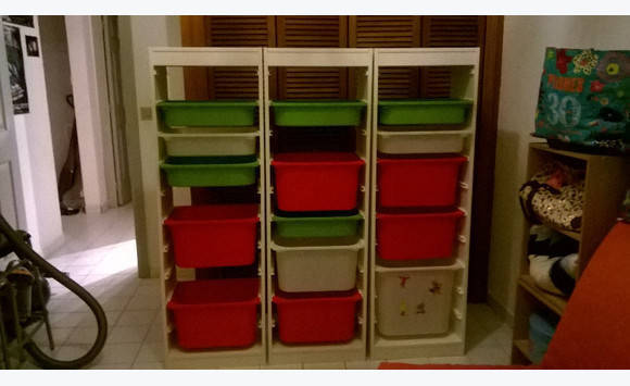 Trofast Ikea shelves trofast from ikea classified ad furniture and