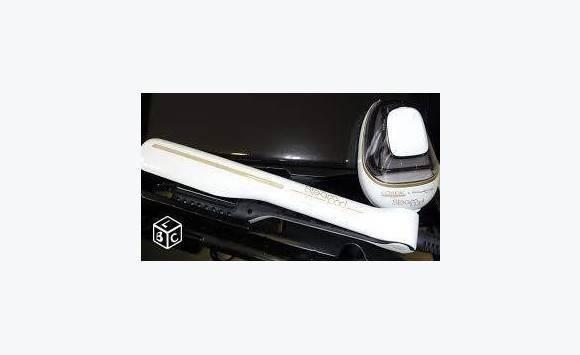 fer a lisser steampod annonce beaut sant bien tre saint martin. Black Bedroom Furniture Sets. Home Design Ideas