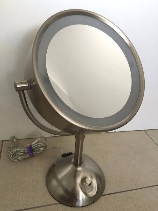 Conair Makeup Mirror Be103 Mugeek Vidalondon