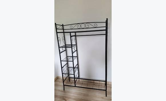 penderie en m tal annonce meubles et d coration fort de france martinique cyphoma. Black Bedroom Furniture Sets. Home Design Ideas