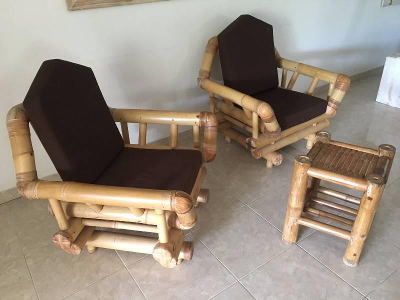 Salon bambou annonce meubles et d coration cul de sac for Salon bambou
