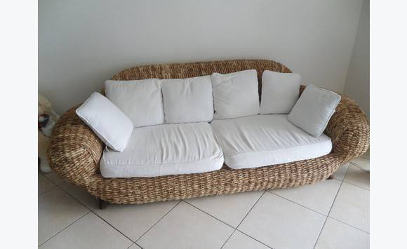 Ensemble canape fauteuil annonce meubles et d coration mont vernon saint - Ensemble canape fauteuil ...