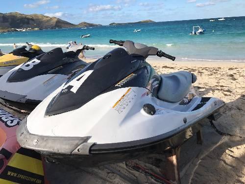 Jetski yamaha vx 110 sport classified ad water for Yamaha water scooter