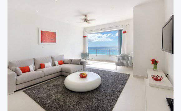 Appartement 2 slaapkamers 2 badkamers... - Advertentie - Te koop ...