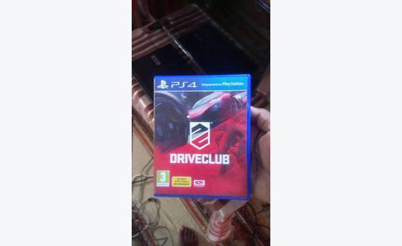 jeux de course drive club ps4 annonce consoles jeux vid o guyane. Black Bedroom Furniture Sets. Home Design Ideas
