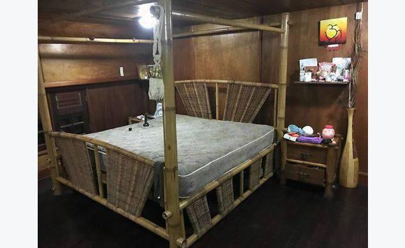 Bed In Woonkamer : Gezamenlijke lounge woonkamer foto van bed and breakfast