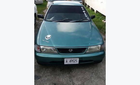 Nissan Sentra Classified Ad Cars Parish Of Saint John