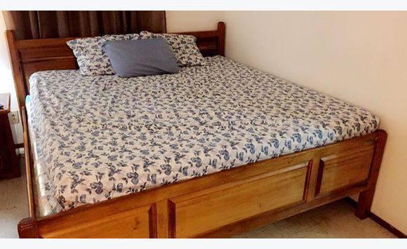 Slaapkamer Meubels Set : Slaapkamer set advertentie meubels decoratie philipsburg