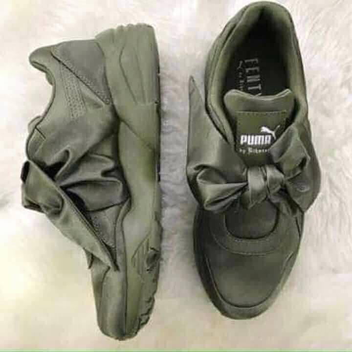 chaussures puma fenty