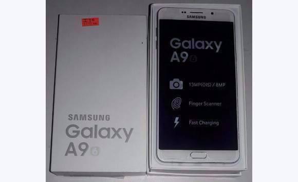 Samsung Galaxy A9 PRO 6 inch screen - Classified ad ...