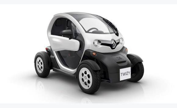 renault twizy voitures saint barth lemy cyphoma. Black Bedroom Furniture Sets. Home Design Ideas